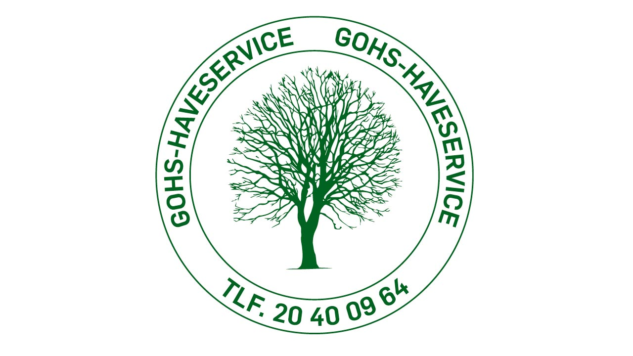 Gohs Haveservice