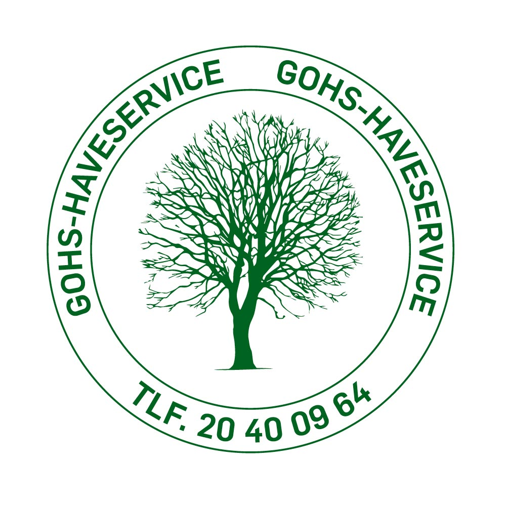 Gohs Haveservice