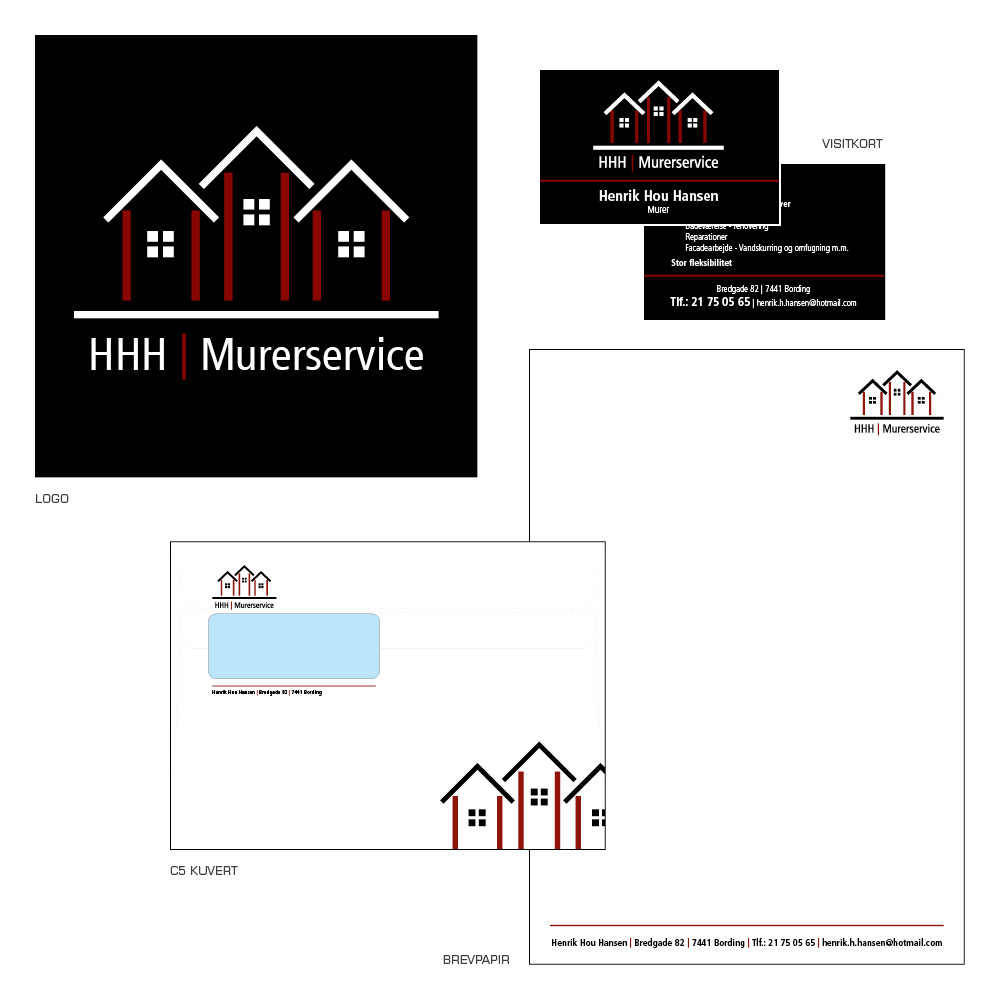 HHH Murerservice