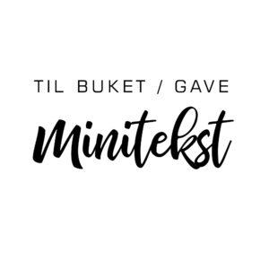 Minitekst