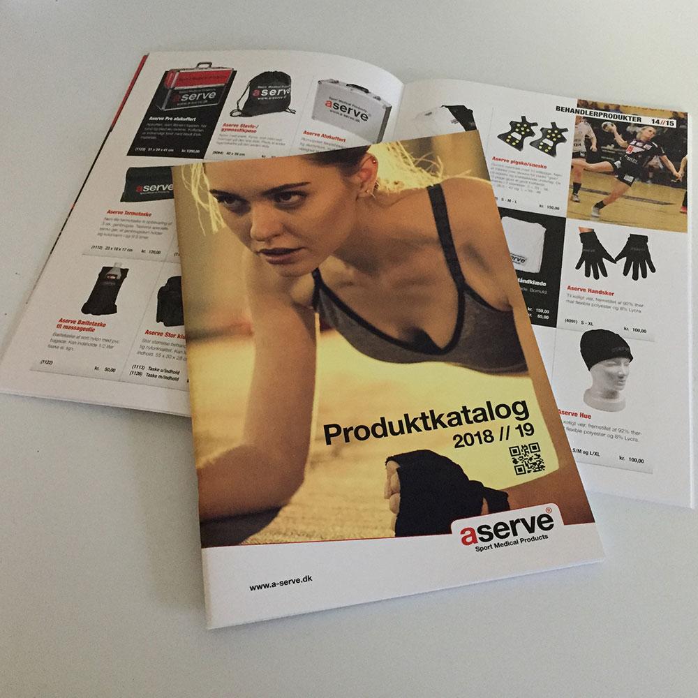 Produktkatalog – Aserve